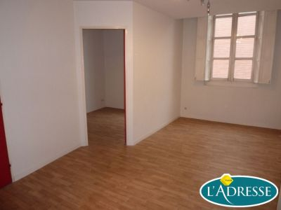 Appartement Toulouse T1 BIS  34.39 m2