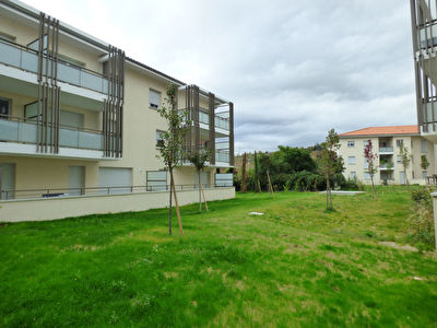 APPARTEMENT T3 NEUF CASTANET TOLOSAN