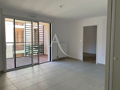 Appartement T2 neuf - CASTANET-TOLOSAN